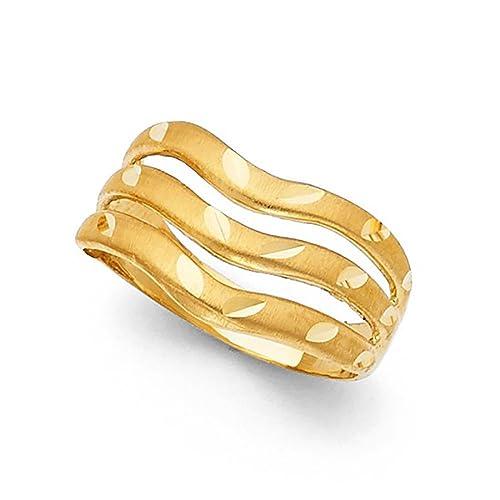 Oro amarillo diamante anillo de siete día semanario american set co joyería  jpg 500x500 Italiano anillos d97d48ef07e