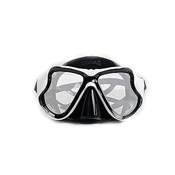 Xinqing Gafas de Buceo Snorkel Three Treasures Traje seco ...