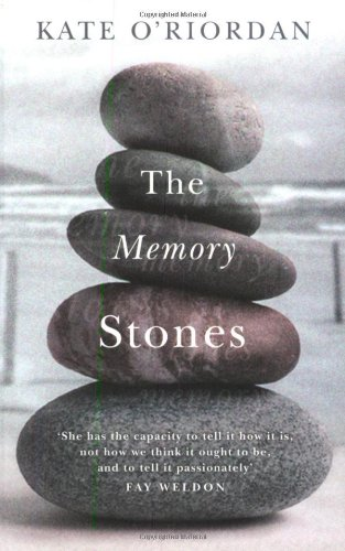 The Memory Stones - APPROVED