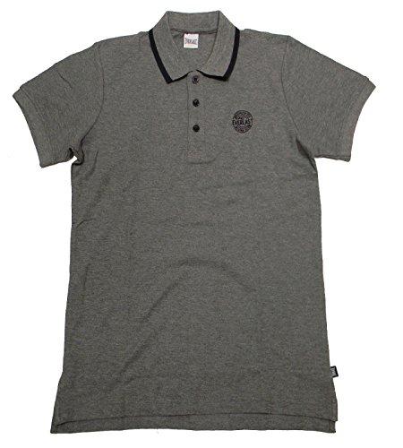 Herren-Polohemd mit kurzen Ärmeln 20M016P49'M008-L