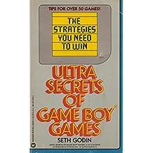 Ultra Secrets Of Game Boy Game