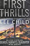 img - for First Thrills by Lee Child (2011) Paperback book / textbook / text book