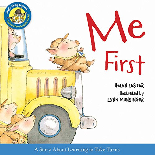 Me First (Laugh-Along Lessons) ebook