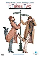 Mary-Kate & Ashley - It Takes Two - London wir kommen