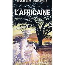Africaine -l'