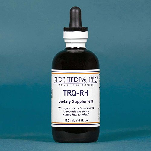 TRQ-RH - 4 OZ (Natural Herbal Extracts)