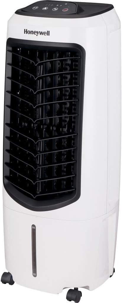 Honeywell TC10PE, enfriador de aire móvil con control remoto y ...