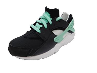 7f77a7e9ce0 Image Unavailable. Image not available for. Color  Nike Huarache Run(PS)- 704951-008 ...