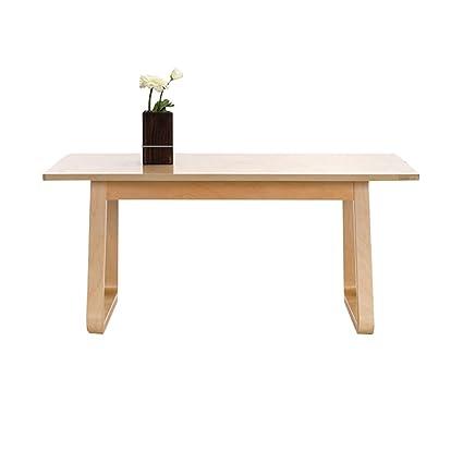 CL Tavolino in legno massello Soggiorno Tavolino in legno ...
