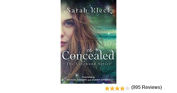 The Concealed The Lakewood Series Book 1