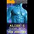 Alien's Orphan Bride: A Sci-Fi Alien Romance (Mail Order Human Book 4)