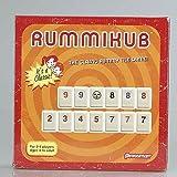 Pressman Toy Retro Rummikub Game by Pressman Toy
