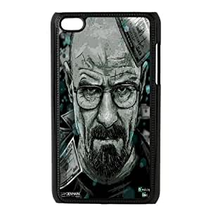 Breaking Bad Walter White protective case cover FOR IPod Touch 4th LHSB9655407
