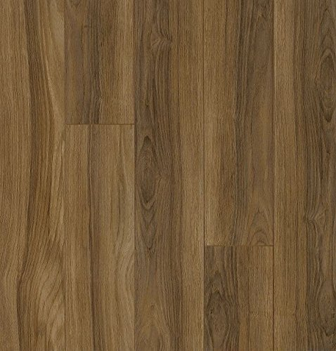 Armstrong L8708 Premium Collection Laminate Flooring, Exotic Olive Ash