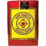 New Mexico Piñon Coffee Traditional Piñon, Ground, 2lb