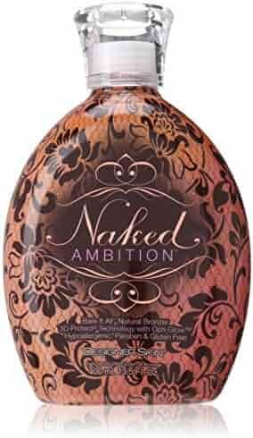Designer Skin Body Bronzer, Naked Ambition, 13.5 Fluid Ounce