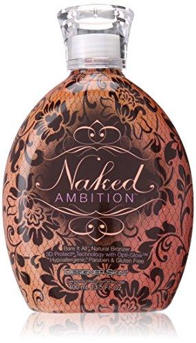 Designer Skin Body Bronzer, Naked Ambition, 13.5 Fluid - Designer Sunnies