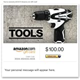 Amazon eGift Card - Amazon Tools