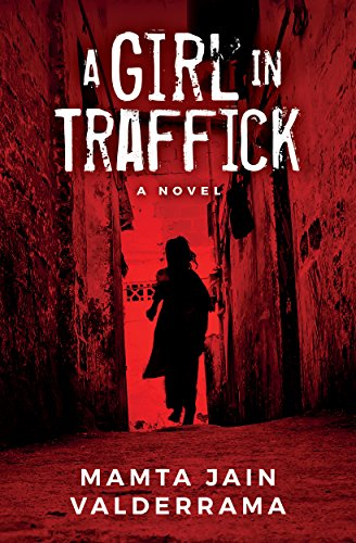A Girl In Traffick (Best Business For Womens In India)
