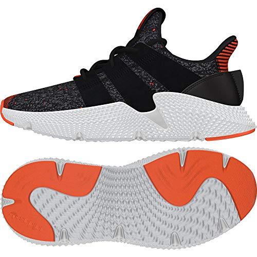 negbás 000 Adidas Nero Fitness Prophere negbás Scarpe rojsol Uomo Da qq0pwz
