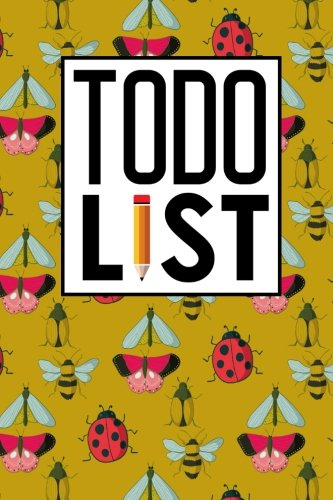 Download To Do List: Checklist Blank, To Do And Notes, Daily Task Sheets, To Do List Notebook Kids, Agenda Notepad For Men, Women, Students & Kids, Cute Insects & Bugs Cover (To Do List Notebooks) (Volume 39) pdf epub