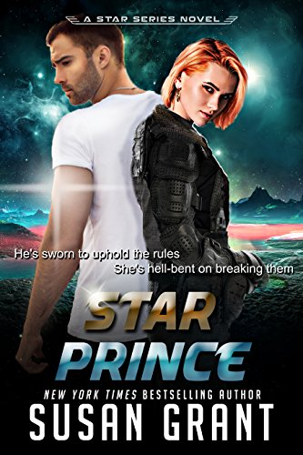 - Star Prince: a Sci-fi Romance (Star Series Book 2)