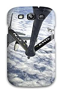 High Quality Aircraft Case For Galaxy S3 / Perfect Case