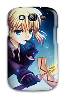 Excellent Design Fate/stay Night Case Cover For Galaxy S3