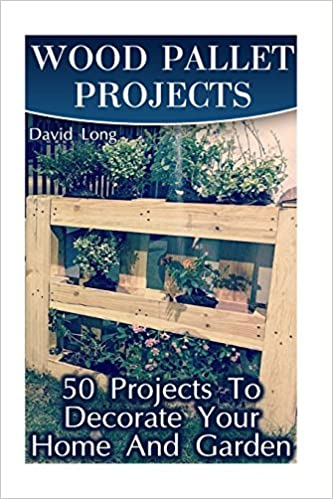 Wood Pallet Projects 50 Projects To Decorate Your Home And
