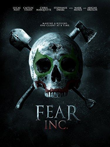 Fear, Inc. -