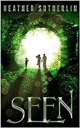 Seen (The Wanderer Book 1)