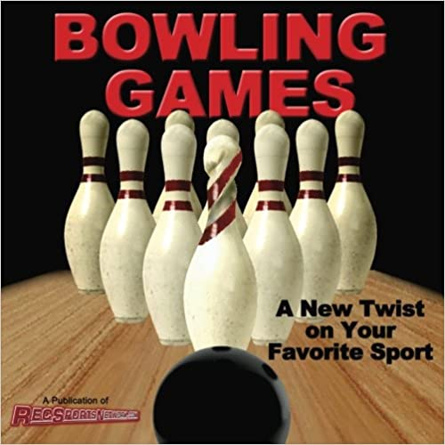 Bowling Games: A New Twist on Your Favorite Sport