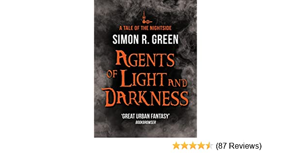 Amazon Agents Of Light And Darkness Nightside Book 2 Ebook