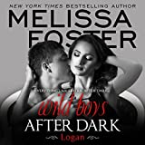 Bargain Audio Book - Logan  Wild Boys After Dark  Book 1