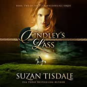 Findley's Lass: The Clan MacDougall Series | Suzan Tisdale