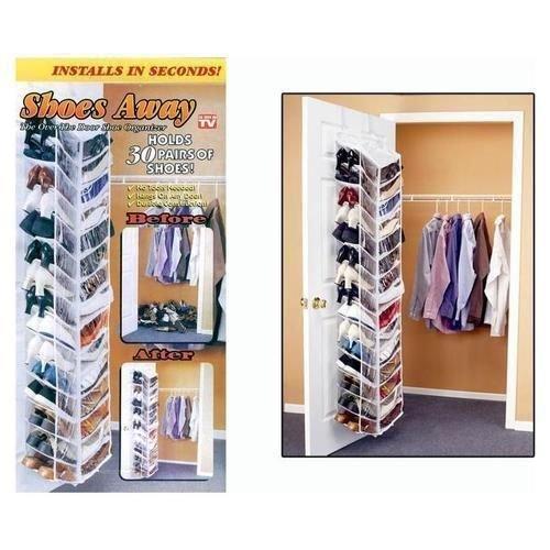 Hanging Organizer Organize Closet Holder