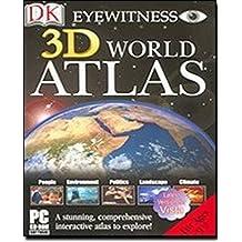 Explore 3D World Atlas Learning Power Pack