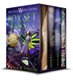 Away From Whipplethorn Series Box Set (Books 1-3, plus a bonus prequel)