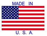 Wall Control Patriot Pegboard Organizer American
