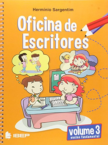 Oficina de Escritores - Volume 3