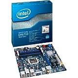 Intel DH67GDB3 Media Series uATX - LGA1155 MotherBoard - for 2nd and 3rd Generation Processor