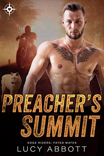 Preacher's Summit: (Edge Riders MC: Fated Mates) (The Riders Edge compare prices)