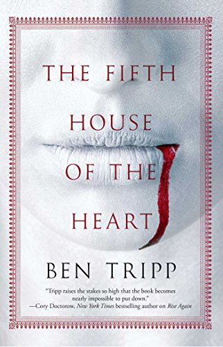 The Fifth House of the Heart