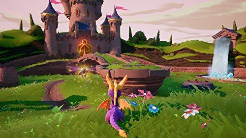 51lqxskvt4L - Spyro Reignited Trilogy - PlayStation 4