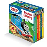 Thomas & Friends: Pocket Library