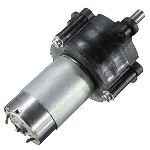 DC generator - SODIAL(R) Wind Power Driven DC generator Dynamo Hydraulic Test 6V12V 24V Motor New (24 Volt Motor compare prices)