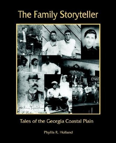 Read Online The Family Storyteller by Phyllis R. Holland (2003-06-01) pdf epub