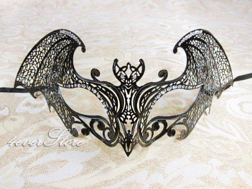 Myste (Ballroom Mask)