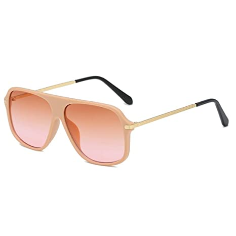 Hemotrade Gafas De Sol Redondas For Hombres Moda Vintage ...
