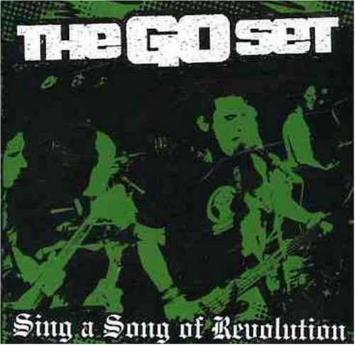 The Go Set - Sing a Song of Revolution - Zortam Music
